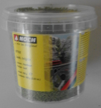 NOCH 07152 Leaves - Light Green 100g
