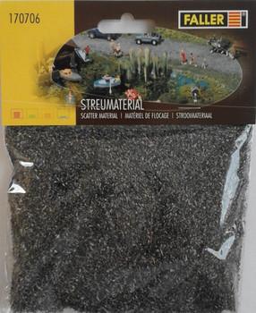 FALLER 170706 Coarse Scatter - Basalt 30g