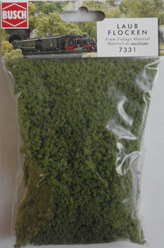 BUSCH 7331 Coarse Foam Foliage - Spring Green 500ml