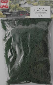 BUSCH 7337 Coarse Foam Foliage - Light Green 500ml