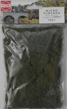 BUSCH 7321 Micro Foam Foliage - May Green 500ml