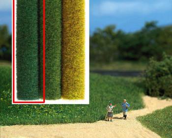 BUSCH 7210 Wild Grass Mat 50cm x 40cm - Dark Green
