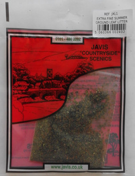 JAVIS JXL1 - Extra Fine Leaves - Summer