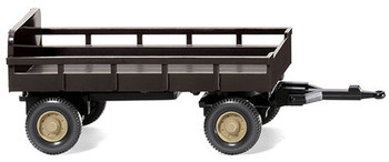 WIKING 086903  Agricultural Trailer 00/HO