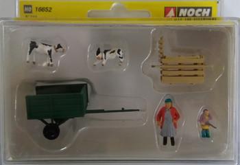 NOCH 16652 Calf Transport 00/HO