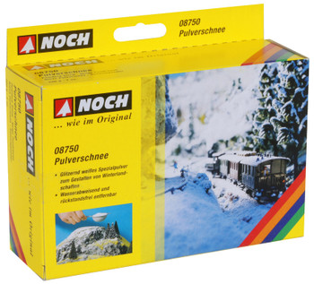 NOCH 08750 Powdery Snow 200g