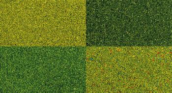 BUSCH 7050 Scatter Material Set