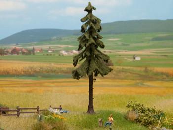 NOCH 21924 High Trunk Spruce Tree 14.5cm 00/HO/N