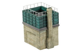 Hornby R9839 Granite Station Water Tower '00'