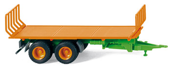 WIKING 038813 Joskin Feed Trailer 00/HO