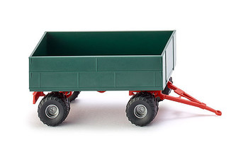 WIKING 038839 Agricultural Trailer 00/HO