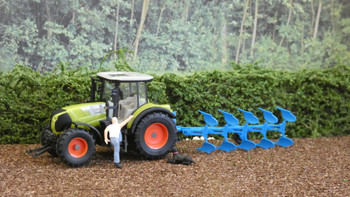 HSS HG6 -  Large Countryside Hedge (1)