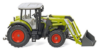 WIKING 036311 Claas Arion 630m Front Loader 00/HO