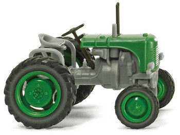 WIKING 087649 Steyr 80 Tractor 00/HO