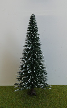 NOCH Snow Covered Fir Tree 14cm