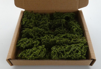 HSS HB1 -  Mixed Hedge & Bush Pieces (Small Box)