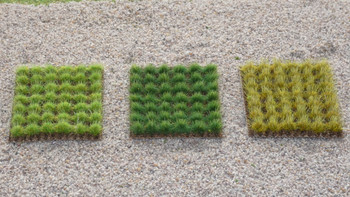 HSS VP4 Vegetable Patches 00/HO Gauge