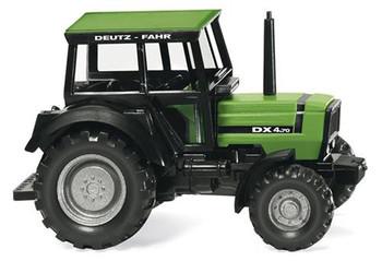 WIKING 038602 Deutz-Fahr DX 4.70 Tractor 00/HO