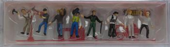 FALLER 151605 Craftsmen 00/HO Model Figures