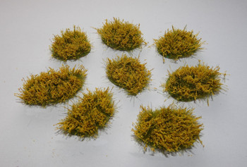 Gorse/Broom Patches x 8