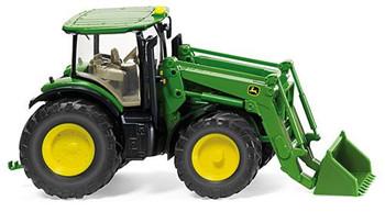 WIKING 035802 John Deere Tractor 7280R 00/HO