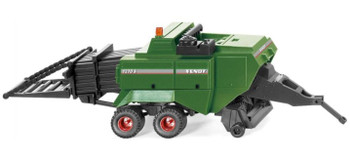 WIKING 039603 Fendt 1270S Square Baler 00/HO