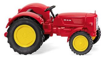 WIKING 088403 Man 4R3 Tractor 8430 00/HO