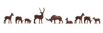 NOCH 18211 Deer 00/HO Model Figures