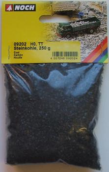 NOCH 09202 Coarse Coal 250g