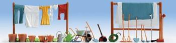 NOCH 14800 Garden Tools 00/HO