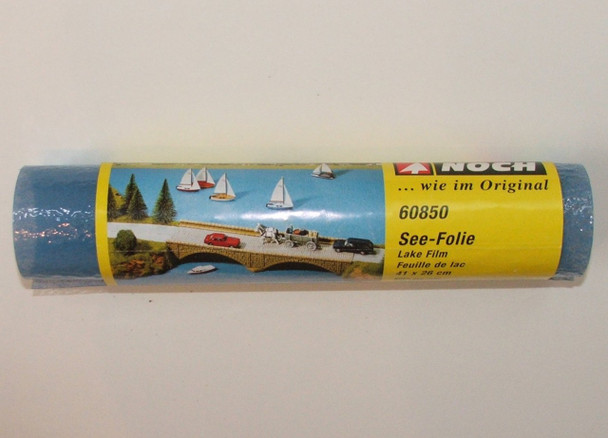 NOCH 60850 Lake Film 41cm x 26cm