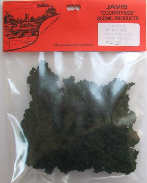 JAVIS JHF3 Dark Green Hedge Foliage