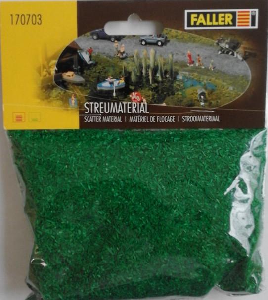 FALLER 170703 Coarse Scatter - Forest Green 30g