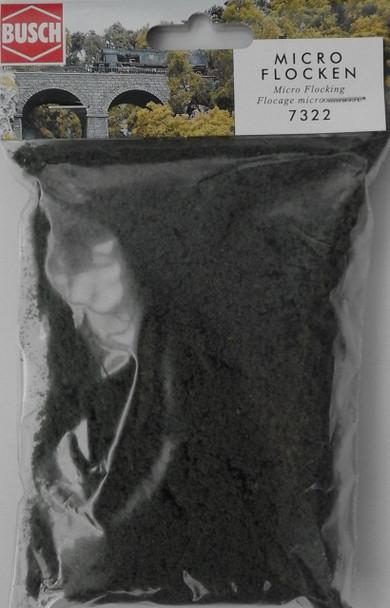 BUSCH 7322 Micro Foam Foliage - Medium Green 500ml