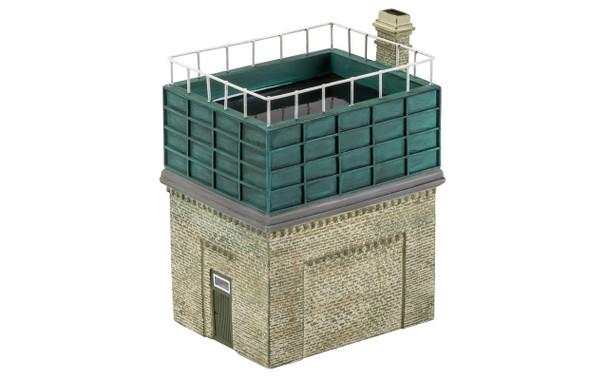 Hornby R9839 Granite Station Water Tower '00'