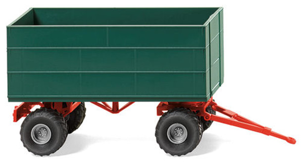 WIKING 038838 Agricultural Trailer 00/HO