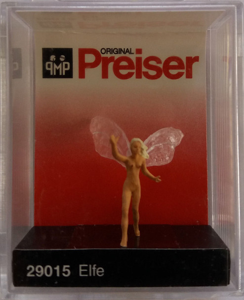 PREISER 29015 Elf 00/HO Model Figure