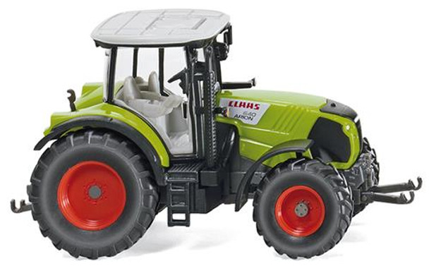 WIKING 036310 Claas Arion 640 Tractor 00/HO