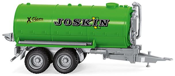 WIKING 038238 Joskin Vacuum Barrel Trailer 00/HO