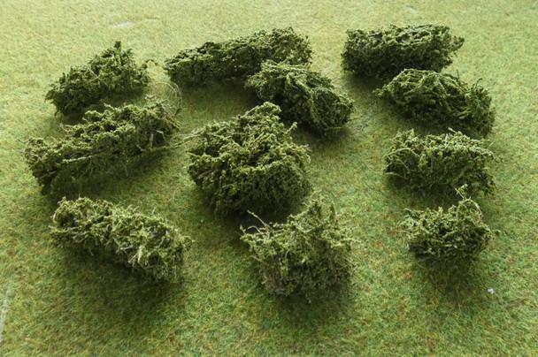 HSS HB1 -  Mixed Hedge & Bush Pieces (Small Box)