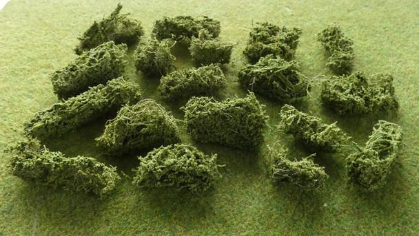 HSS HB2 -  Mixed Hedge & Bush Pieces (Medium Box)