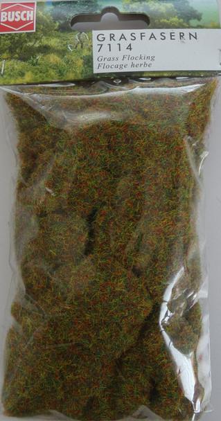 BUSCH 7114 Autumn Mix Static Grass 2-3mm (20g)