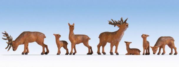 NOCH 15732 Deer 00/HO
