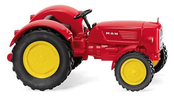 WIKING 088403 Man 4R3 Tractor 8430 00/HO
