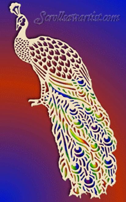 Peacock (BI041)