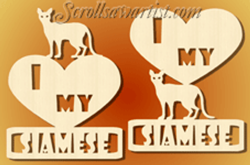 Siamese (CA026)