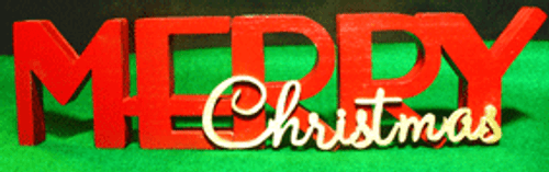 Merry Christmas (CH140)