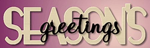 Season's greetings (CH144)