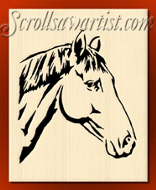 Horse (AN009)