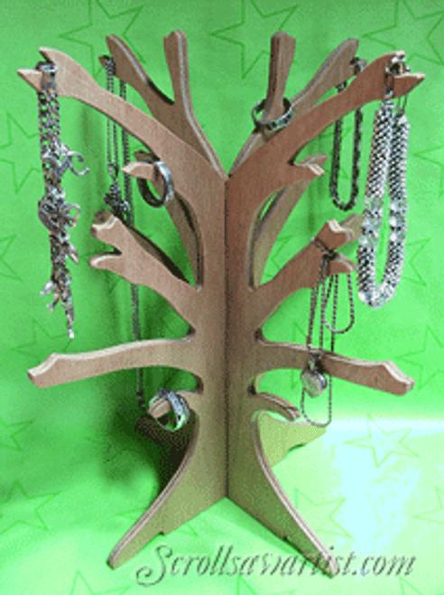 Jewelry tree (MI178)